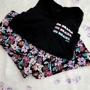 XOXO Sleep outfit